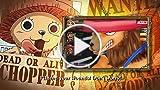 One Piece: Romance Dawn: Japan Expo Trailer