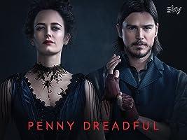 Penny Dreadful Staffel 1