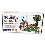 Squishy Circuits Dough Kit (Tamaño: n.a.)