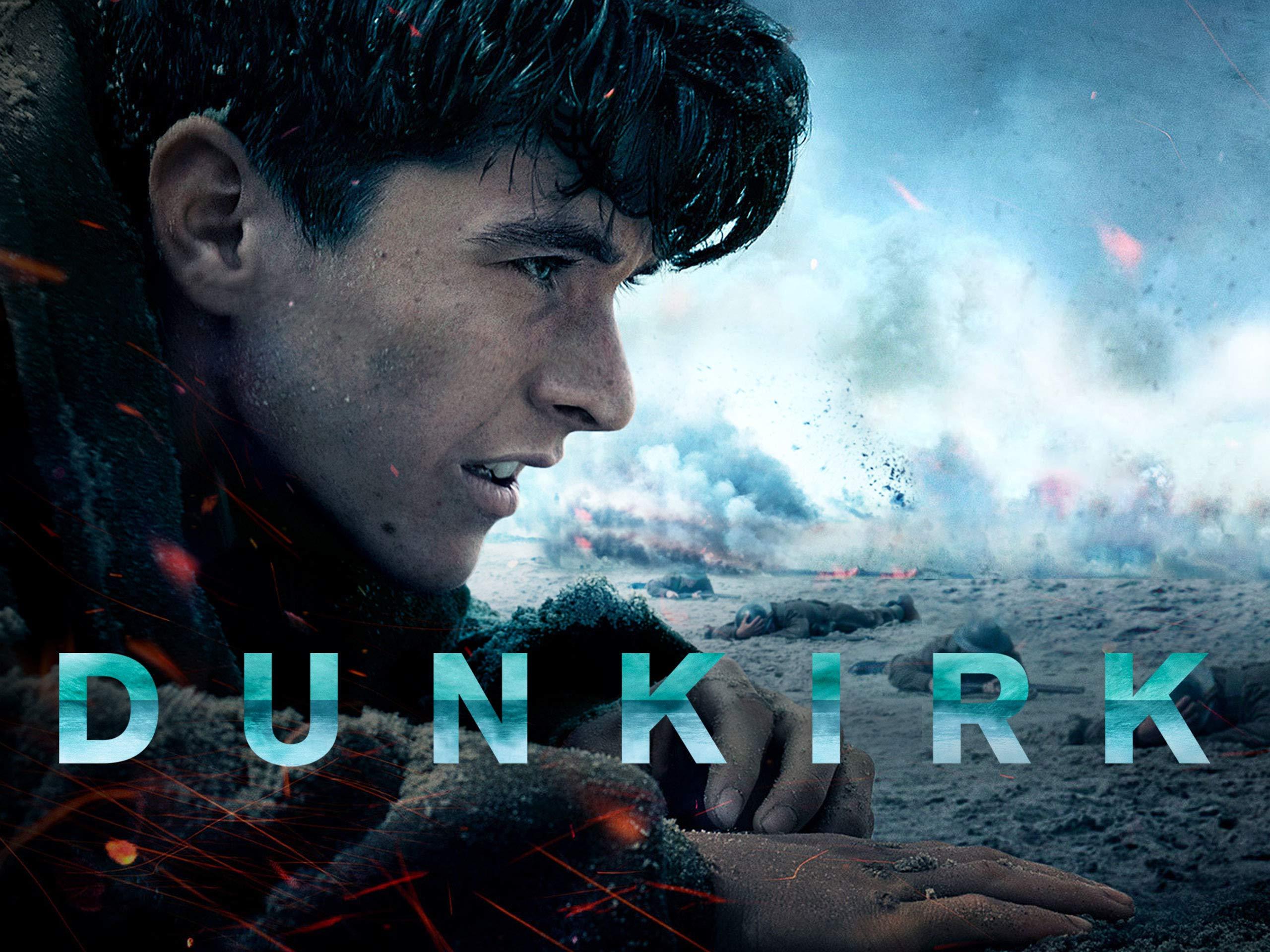 Dunkirk on Amazon Prime Video UK