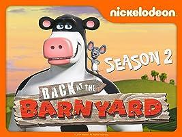 Back at the Barnyard Season 2