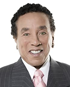 Image of Smokey Robinson