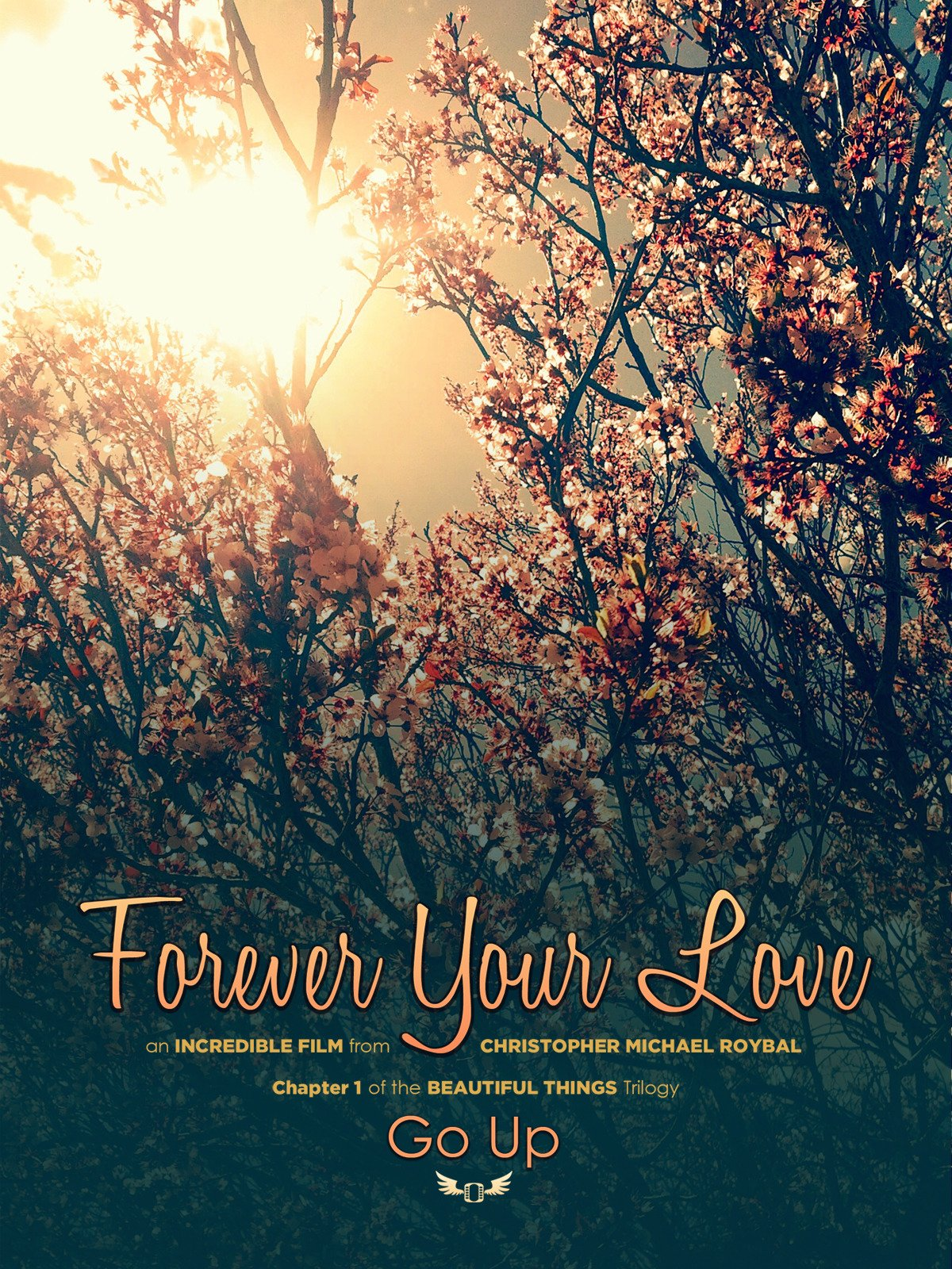 Forever Your Love