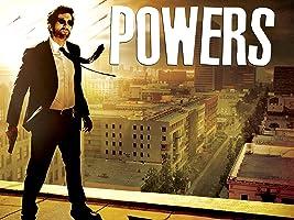 Powers  Season 1 [dt./OV]