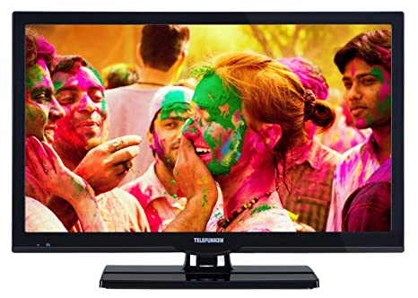 Telefunken L22F275I3 56 cm (22 Zoll) Fernseher (Full HD, Triple Tuner)