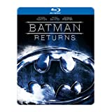 Batman Returns [Blu-ray Steelbook]
