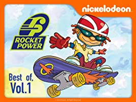 Rocket Power Volume 1