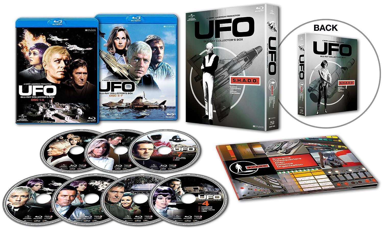 UFO (Gerry Anderson) - Blu-ray Forum