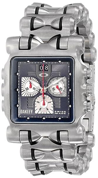 Oakley Titanium Watch