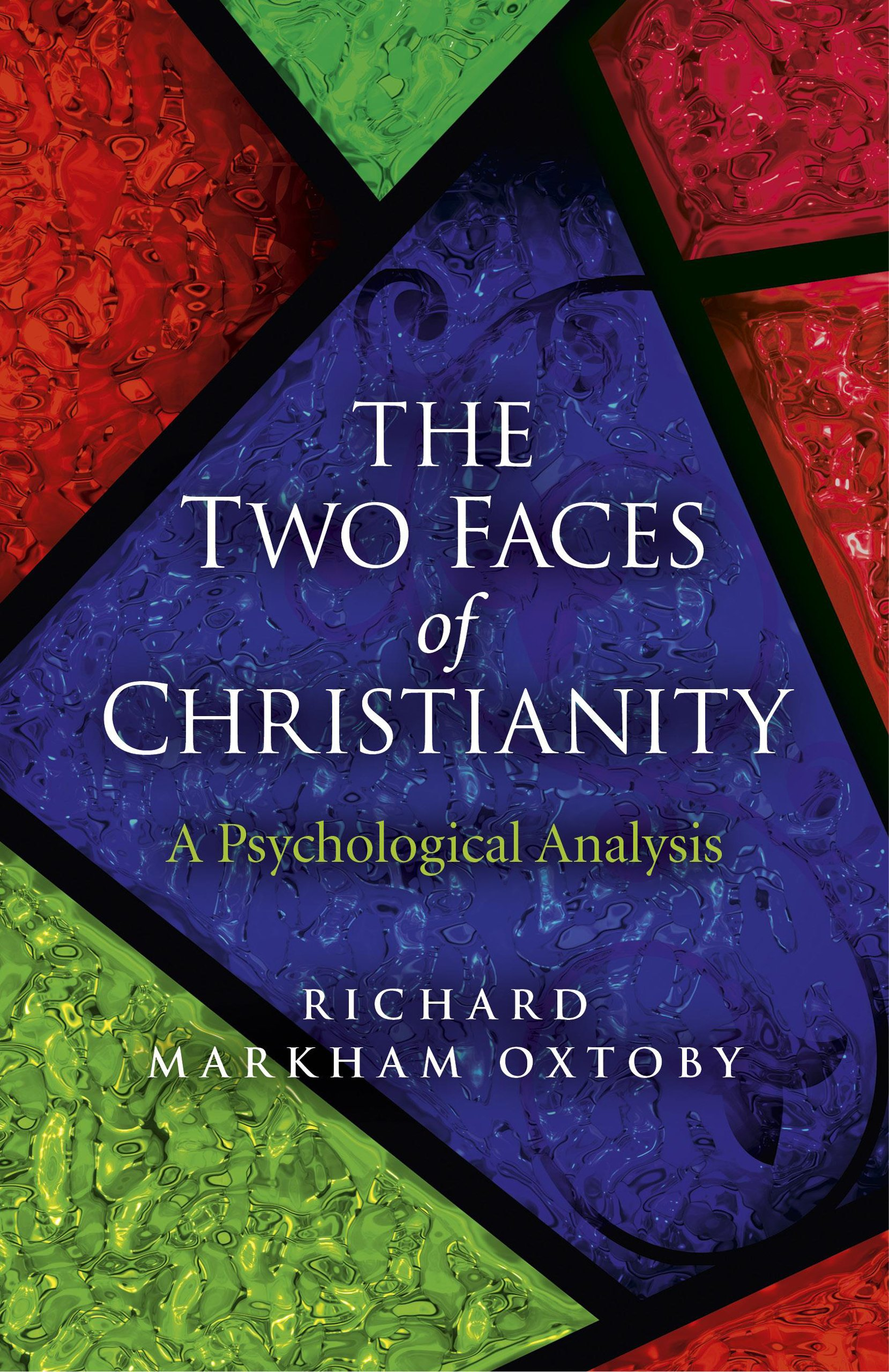 Book review: The Two Faces of Christianity