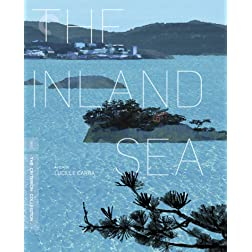 The Inland Sea The Criterion Collection [Blu-ray]