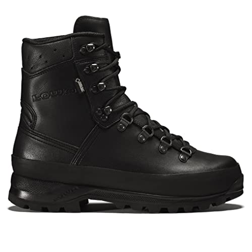 Lowa Mountain GTX Military Boots