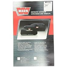 WARN 81761 Neoprene Winch Cover