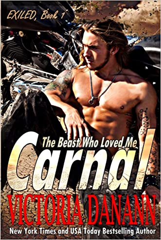 CARNAL (EXILED Book 1)