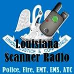 Louisiana Scanner Radio - Police, Fir...