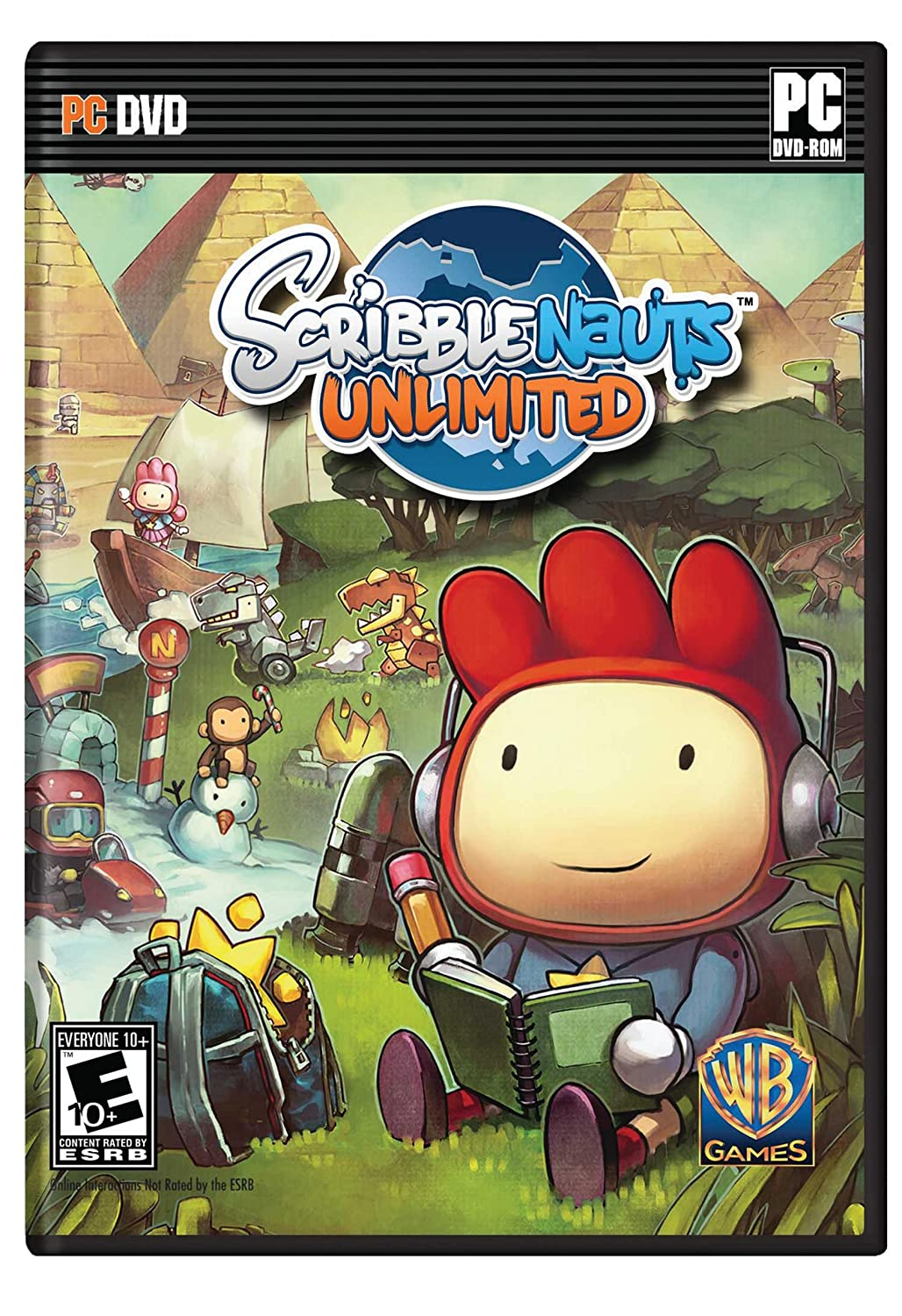 23 Games Like Scribblenauts Unlimited – Games Like
