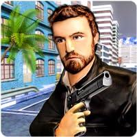 San Andreas Crime City Sim 3D