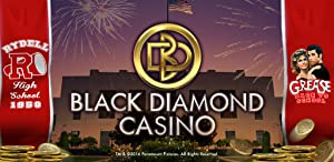 SLOTS - Black Diamond Casino Slot Machines for Fun by Zynga Game Network