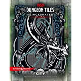 D&D DUNGEON TILES REINCARNATED: CITY