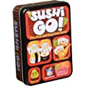 Sushi Go! The Pick and Pass Card Game