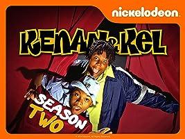 Kenan & Kel Season 2