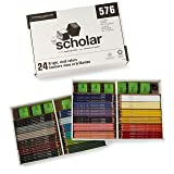 Prismacolor Class Pack Wood Colored Pencil (1774263) (Color: Assorted, Tamaño: Set of 576)