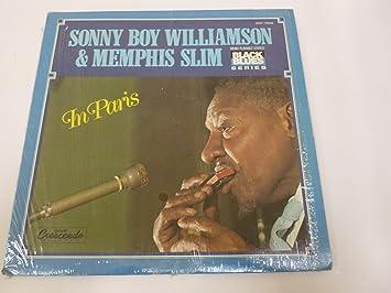 Memphis Slim - 癮 - 时光忽快忽慢,我们边笑边哭!