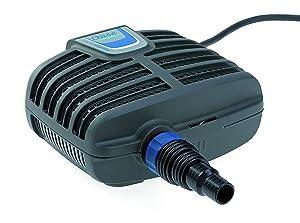 Oase Filter und Bachlaufpumpe AquaMax Eco Classic, 2500  GartenKundenbewertung und Beschreibung