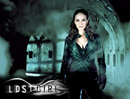 Lost Girl Staffel 2