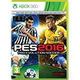 Konami Pro Evolution Soccer 2016 Day 1 Edition (Xbox 360)
