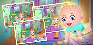 Baby Hazel Sibling Care by Axis entertainment limited