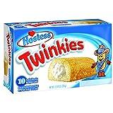 Hostess Twinkies, Original, 10 Count (Pack of 6)