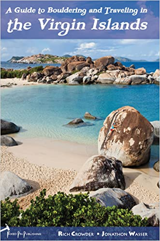 Guide to Bouldering and Traveling in the Virgin Islands