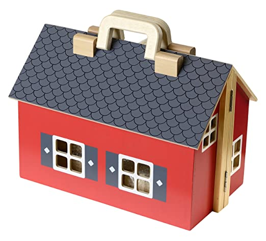 Beluga Spielwaren-Dollhouse (Beluga Spielwaren)