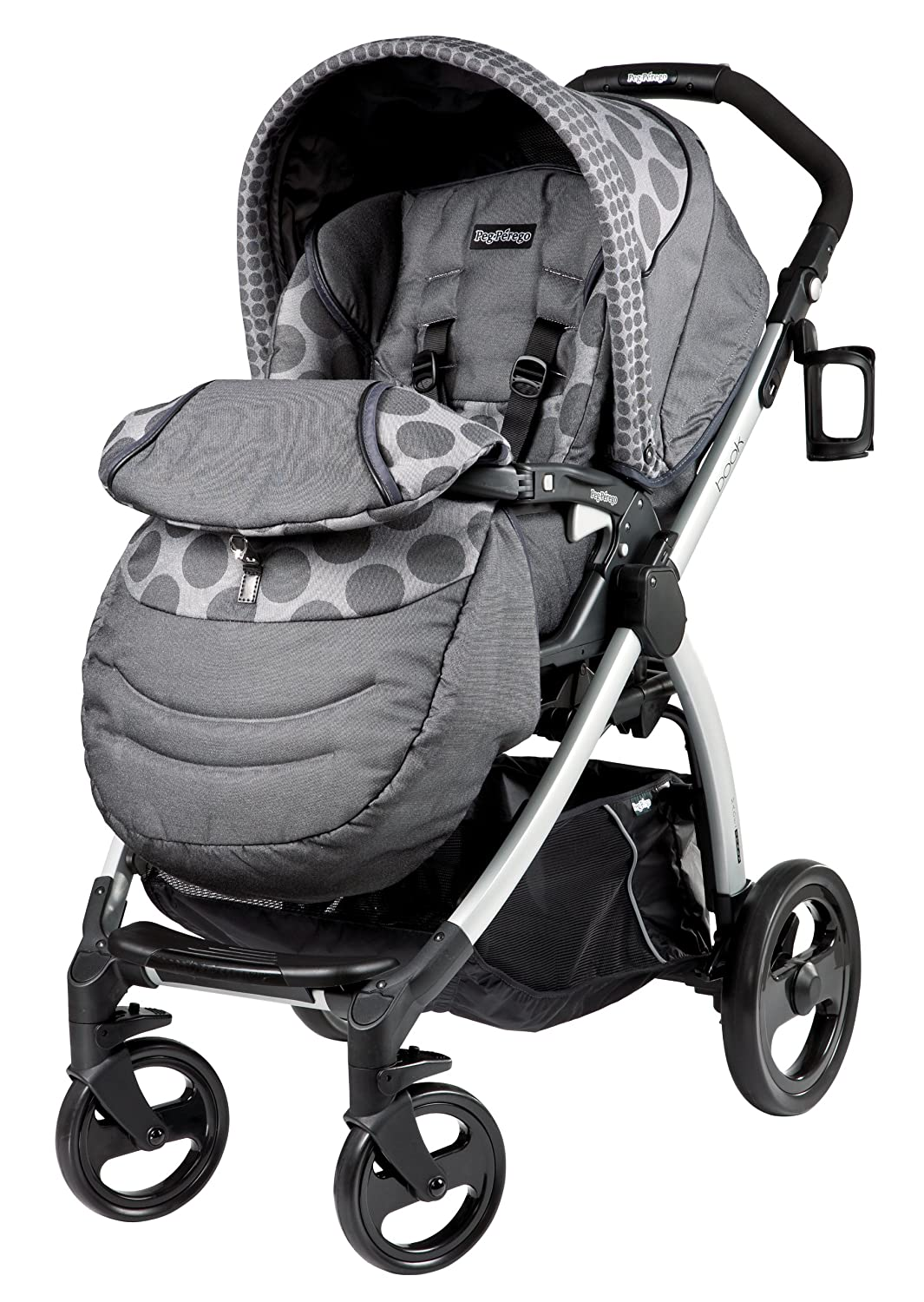uno peg perego stroller instructions