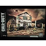Mega Bloks Collector Series Call Of Duty Collector Construction Sets Zombies Nuketown 397 Pcs 45.4777747 N, 73.696002 W New In Unopened Box