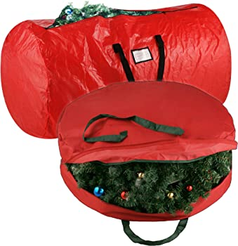 Christmas Tree Storage Bag & 30