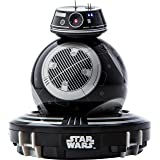 BB-9E App-Enabled Droid with Trainer (Color: Black, Tamaño: BB-9E)