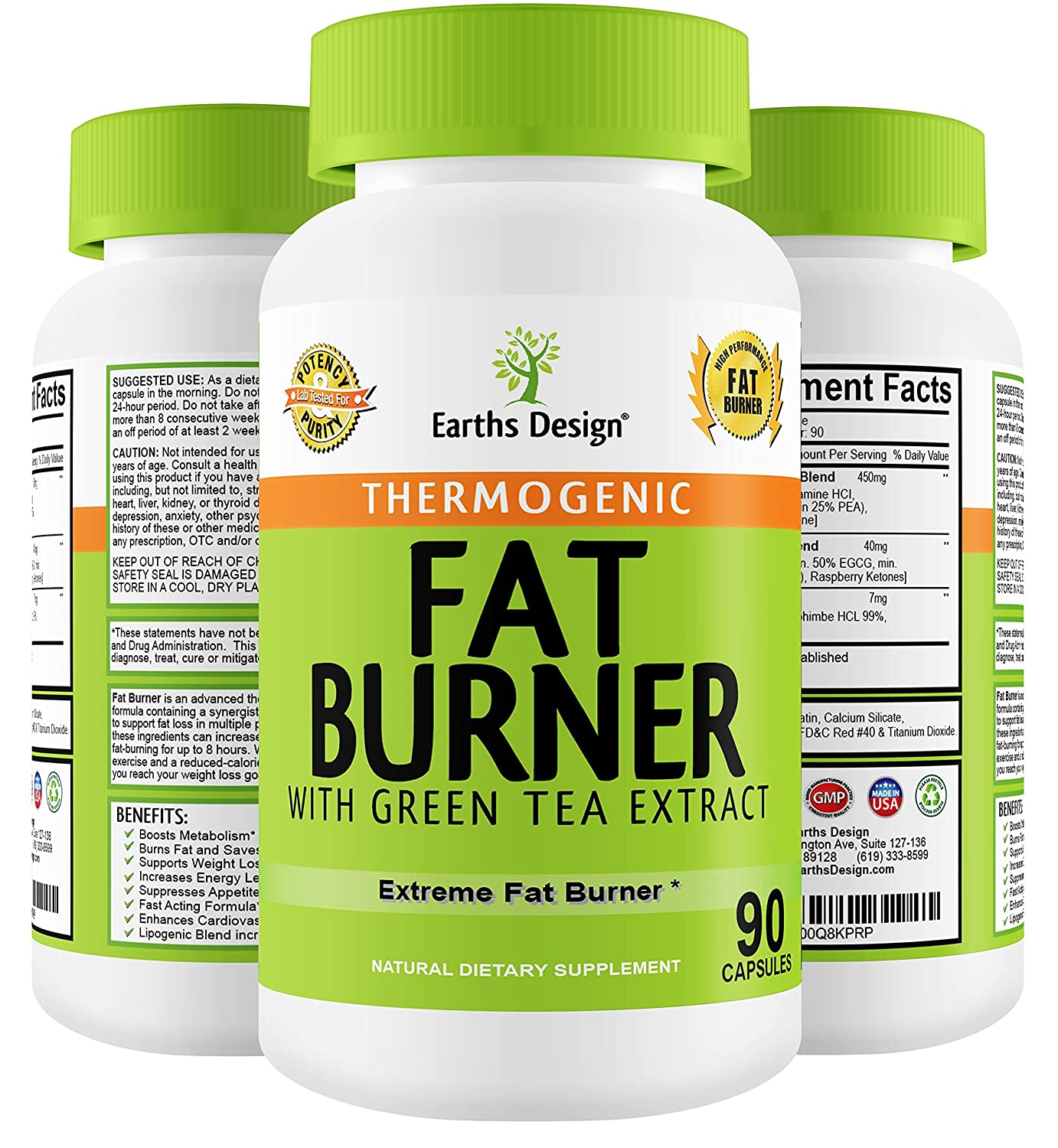 thermogenic Fat Burners, health Articles - Weed Detox