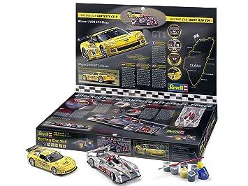 """Revell - 5704 - Maquette de Voiture - Coffret Cadeau """"Racing Cars"""""""