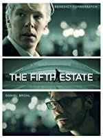 The Fifth Estate [HD]