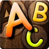 My First Puzzles: Alphabet