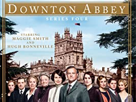 Downton Abbey OmU - Staffel 4