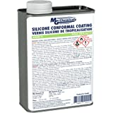 MG Chemicals Silicone Conformal Coating, 1 quart Can