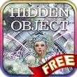 Hidden Object - Snow Fairies Free!