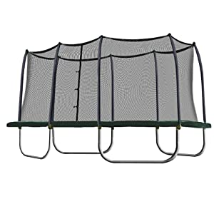 Skywalker 14 feet Rectangle Trampoline and Enclosure