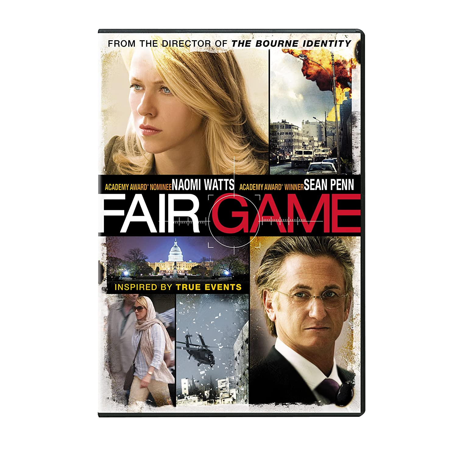 Fair Game (2010) Reviews