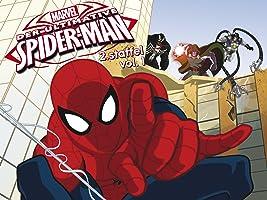 Der ultimative Spider-Man, Staffel 2, Volume 1