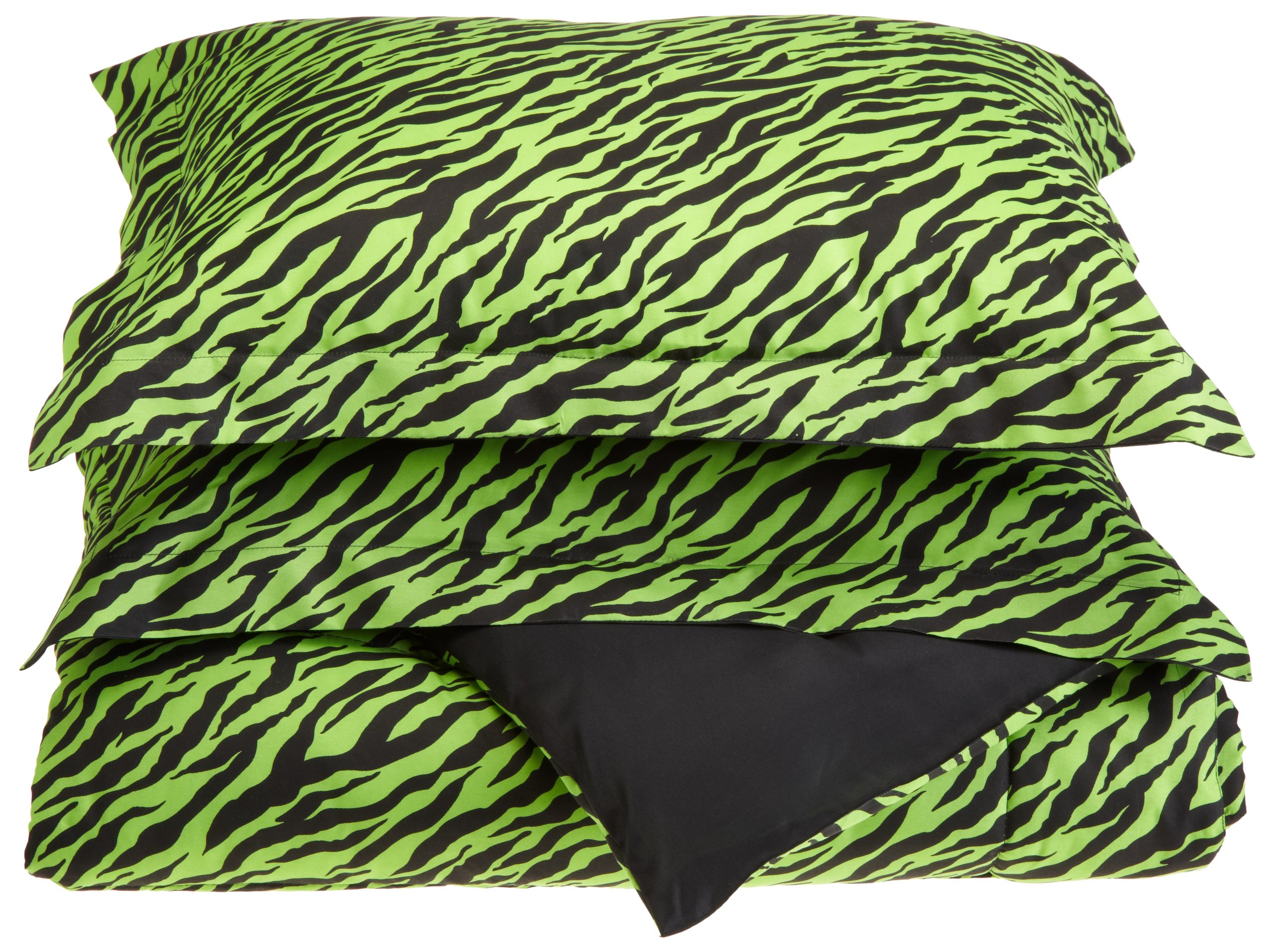 Lime Green Bedding Sets and Bedroom Decor Lime green