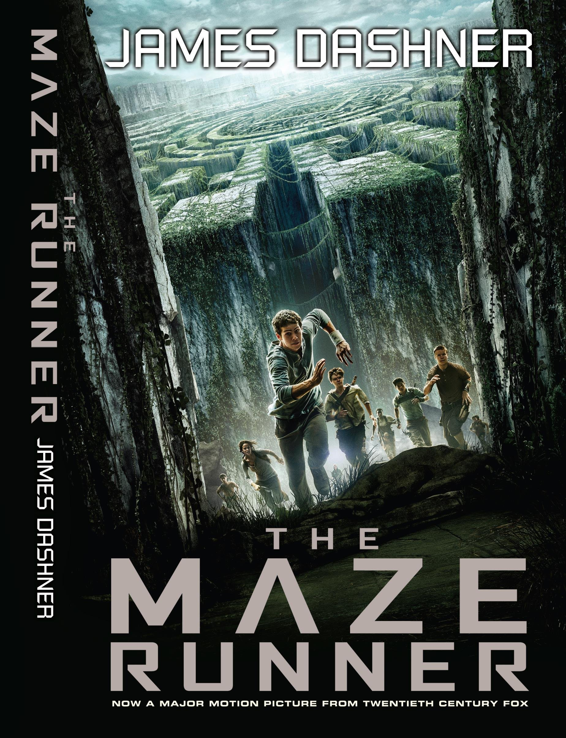 Buy The Maze Runner Book Online At Low Prices In India  The Maze Runner  Reviews & Ratings  Amazon